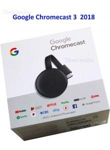 Google Chromecast 3 *במלאי מקורי*