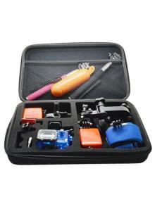 תיק נשיאה גדול Shockproof Case for SJCAM/GoPro Medium Size 32.5X21.7X6.5 cm *במלאי מיידי*