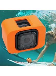 מצוף תואם Floaty למצלמת GoPro Hero 4 5 Session *במלאי מיידי*