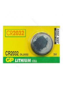 סוללה מקורית ליתיום GP CR2032 1pck  *במלאי מיידי*