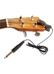 Guitar pickup ECP-50 פיקאפ לגיטרה קלאסית ואקוסטית