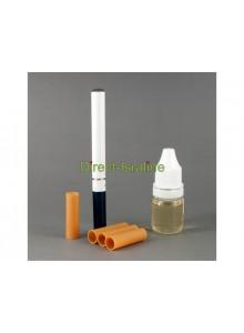 ערכת סיגריה אלקטרונית איכותית עם נוזל מילוי בטעם מלבורו למילוי חוזר