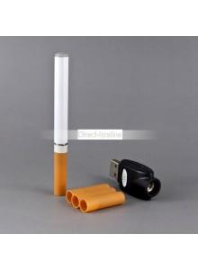 סיגריה אלקטרונית במבצע לזמן קצר נטענת USB בטעם מרלבורו אדום + שלושה פילטרים.