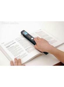 סורק iScan 900dpi PDF  נייד A4 *במלאי מיידי*