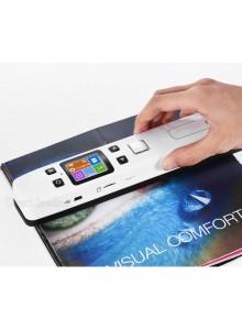 סורק אלחוטי iScan 1050dpi PDF למחשב נייד *במלאי מיידי*