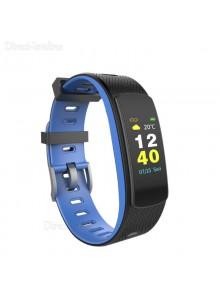 שעון פעילות חכם בלוטוס כולל מד דופק iWOWNfit i6 HR C *במלאי מיידי*