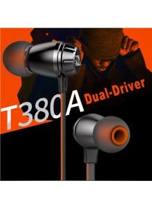 אוזניות JBL T380A *במלאי מיידי*
