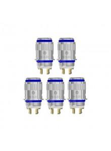 חמישה ראשי אטומייזר מקוריים לסיגריה אלקטרונית Joyetech EGO ONE CL-NI 0.2ohm  *במלאי מיידי*
