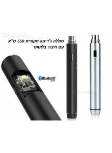 סוללה מקורית לסיגריה אלקטרונית - Joyetech eCom-BT Bluetooth 650mAh