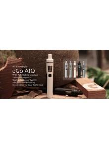 מקורית Joyetech EGO AIO Starter Kit 1500mAh  *במלאי מיידי*