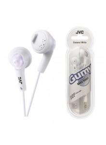 אוזניות JVC Gumy HA-F160 *במלאי מיידי*