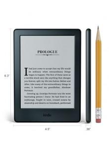 Amazon דור 8 Kindle 6  *במלאי מיידי*