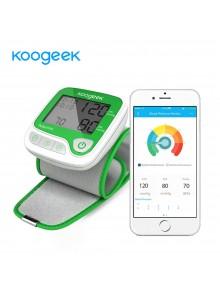 מד לחץ דם ודופק בלוטוס מנוהל אפליקצייה Koogeek KSBP1 *זמין במלאי*
