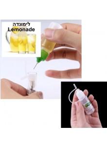 נוזל לסיגריה אלקטרונית בטעם לימונדה 10 מיליליטר