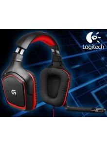 Logitech G230 *במלאי מיידי*