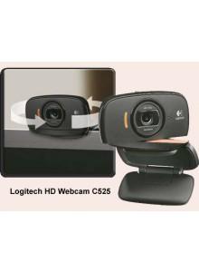 Logitech C525 *במלאי מיידי*