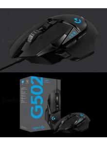 Logitech G502 HERO *במלאי מיידי*