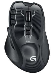 LogiTech Gaming G700s *במלאי מיידי*