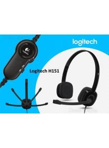 Logitech H151 *במלאי מיידי*