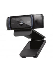 Logitech HD Pro Webcam C920 *במלאי מיידי*
