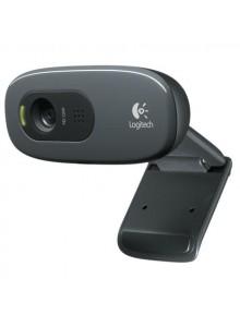Logitech Webcam C270 *במלאי מיידי*