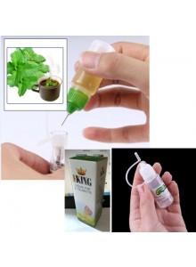 נוזל לסיגריה אלקטרונית בטעם מנטה 10 מיליליטר