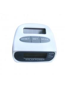פדומטר מד צעדים עם הפעלה סולארית HY-02T *במלאי מיידי*