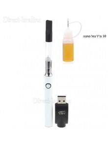 סיגריה אלקטרונית דקה CE3 350mah במלאי מיידי