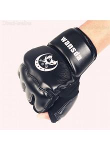 *במלאי מיידי* WANSDA כפפות MMA מקצועיות
