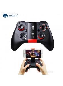 ג'וייסטיק גיימפאד אלחוטי בלוטוס נטען לסמארטפונים Gamepad Joystick MOCUTE 054 *במלאי מיידי*