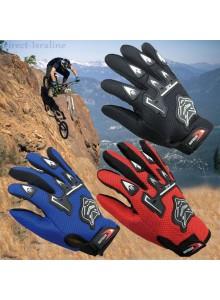 כפפות רכיבה מלאות לאופנוע אופניים וסקי A-02 *במלאי מיידי*