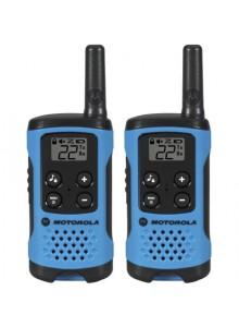 זוג/שלושה מכשירי קשר Motorola T100 *משלוח מיידי*