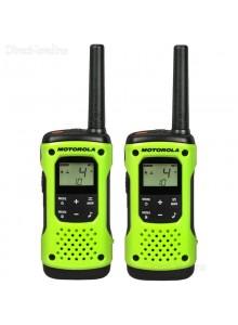 זוג מכשירי קשר Motorola T600 H2O *משלוח מיידי*