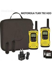 זוג Motorola TLKR T92 *משלוח מיידי*