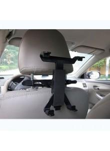 תושבת אוניברסלית לטאבלטים 7-14 אינץ למשענת ראש ברכב *במלאי מיידי*