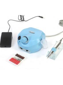 מכשיר פדיקור מניקור מקצועי חשמלי עם הפעלת דוושה *במלאי מיידי*