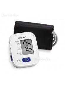 מד לחץ דם מסידרה 3 Omron BP710N במלאי מיידי