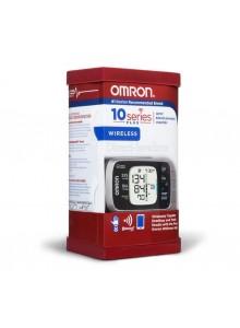 מד לחץ דם אלחוטי חכם סידרה 10 Omron BP653 10 Series Wireless באספקה מיידית
