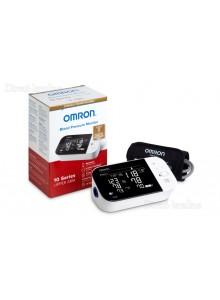 מד לחץ דם אלחוטי חכם סידרה 10 Omron BP7450 10 Series Wireless באספקה מיידית