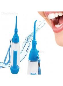 ניקוי בסילון דנטל ספא ידני עם מיכל לשיניים וחניכיים D1806 *במלאי מיידי*