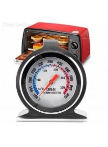 מדחום נירוסטה לתנור D6895 *במלאי מיידי*