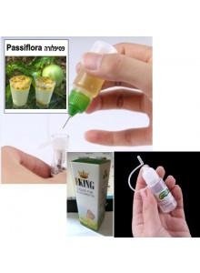 נוזל לסיגריה אלקטרונית בטעם פסיפלורה 10 מיליליטר