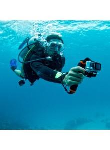 ידית אקדח ומצוף ל- GoPro / SJCAM *במלאי מיידי*