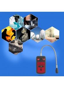 גלאי גזים דליקים דיגיטלי מקצועי UYIGAO UA9800B *במלאי מיידי*