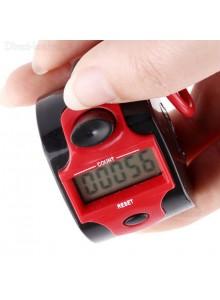 נומרטור קאונטר דיגיטלי לספירה ידנית עד 99999 צבעוני *במלאי*