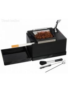 מכונת מילוי טבק סיגריות חשמלית מקצועית הדגם המתקדם ביותר Powermatic II Plus *במלאי מיידי*