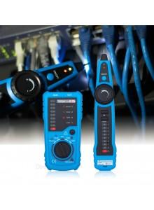 BSIDE FWT11 בודק קו רשת + רב מודד אוטומטי *במלאי מיידי*