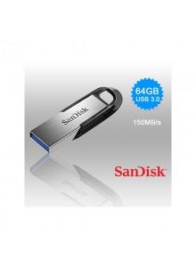 SanDisk Flair SDCZ73-064GB USB 3.0 64GB *במלאי מיידי*