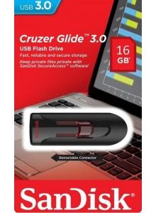 SanDisk Cruzer Glide USB 3.0 16GB SDCZ600-016G-G35