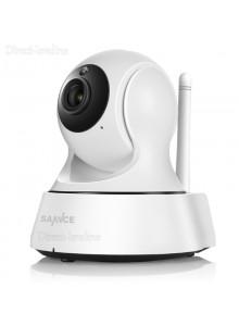 SANNCE I121AG 720P / 1080P מצלמת אבטחה בשליטה מרחוק *במלאי מיידי*